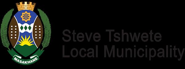 Steve Tshwete
