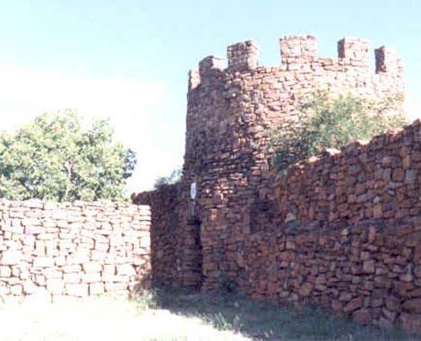 Fort Merensky